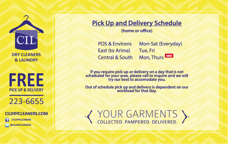 Delivery Schedule 180815